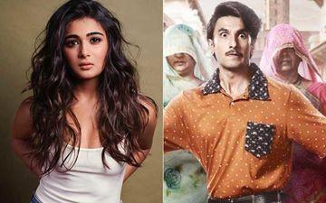 Jayeshbhai Jordaar: Confirmed, Arjun Reddy Actress Shalini Pandey To Star Opposite Ranveer Singh