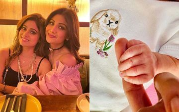 Shilpa Shetty's Sis Shamita Excited To Become Maasi Once Again: Samisha Brought So Much Happiness In The Family