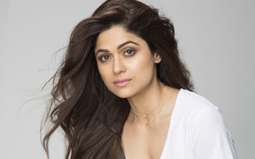 Shamita Shetty Abused By Motorist In Road Rage Incident; Driver Slapped