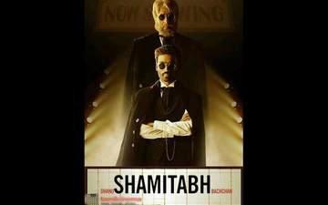 Shamitabh | Trailer #2