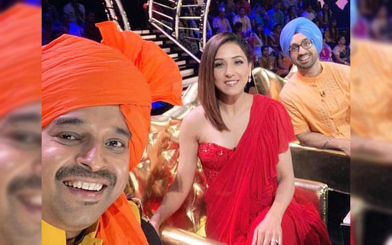 Diljit Dosanjh, Neeti Mohan, Shankar Mahadevan TROLLED For Playing A Sexist Prank