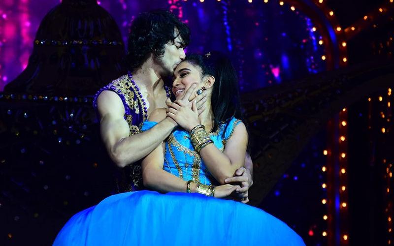 Nach Baliye 9: Did Shantanu Maheshwari Kiss His Bae Nityami Shirke On The Show? Read All The Deets