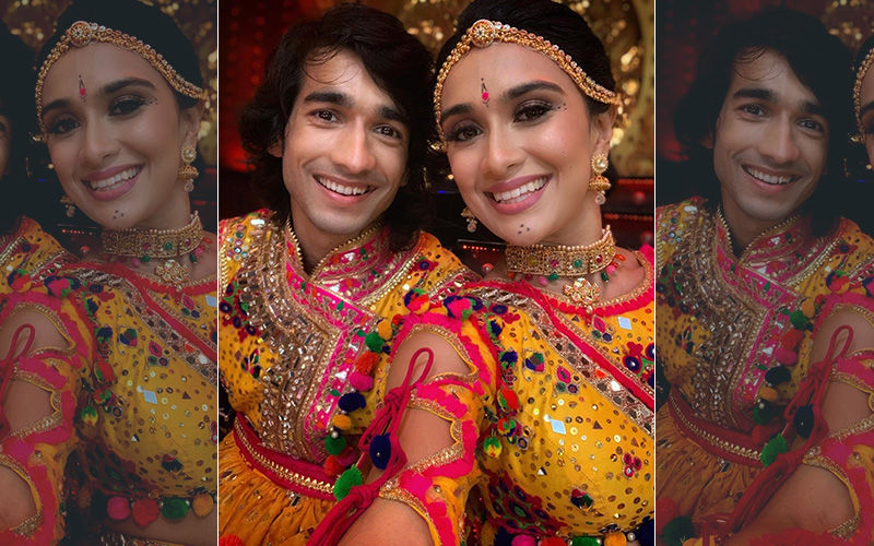 Nach Baliye 9: Shantanu Maheshwari And Nityaami Shirke To Bring A Desi Twist In Their Upcoming Act In The Show