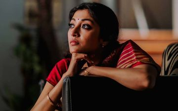 Shantilal O Projapoti Rohoshyo: Paoli Dam Shares A Note Upon Her Character In The Film