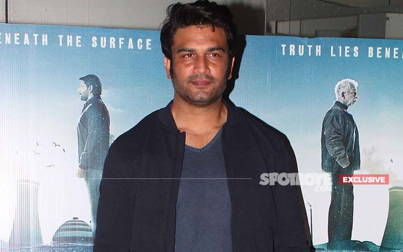 The Family Man 2: Sharad Kelkar Speaks On Season 3 and How The  Family Man Has Changed His Life, 'I'm Considered As One Of The Main Protagonists In The Series, It's A BIG Triumph - EXCLUSIVE