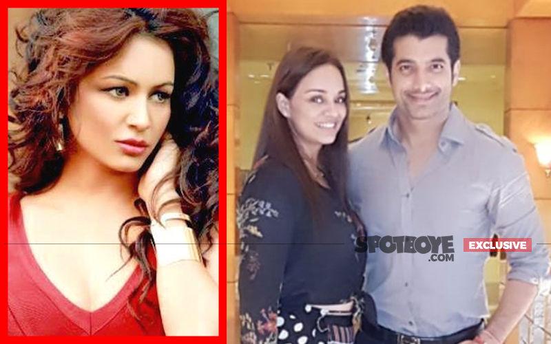 Pooja Bisht Reacts On Ex-Lover Ssharad Malhotra's Wedding To Ripci Bhatia