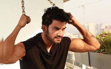 Sharad Kelkar Entertains Fans On Instagram Reels With His Suave Looks