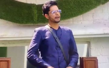 Bigg Boss 14 EVICTION: Shardul Pandit Likely To Get Eliminated From The House – Reports
