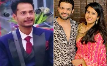 Bigg Boss 14: Karan Patel's Wife Ankita Bhargava Calls Shardul Pandit's Eviction 'Unfair And Illogical'; Here's How Shardul Replied