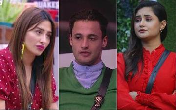 Bigg Boss 13: Mahira Sharma-Asim Riaz Fight Over Rotis, Rashami Desai Says, 'Mujhe Iske Haath Ki Roti Nahi Khaani'