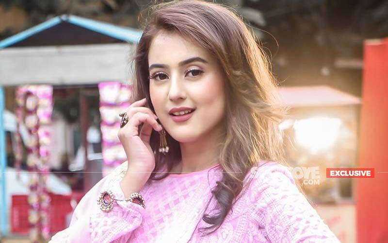 Pinjara Khubsurti Ka Actress Riya Sharma's BIG Reveal: 'The Makers Had Already Shot 5 Episodes With Some Other Actress Before I Replaced Her'- EXCLUSIVE