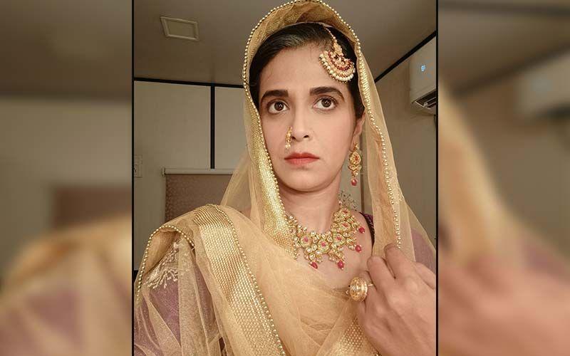Swarjyajanani Jijamata: Sharmishtha Raut Enters The Show As Mughal Princess Roshanara Begum