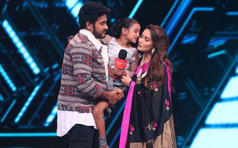 Shashank Khaitan Finds Another Daughter In Dance Deewane Season 2