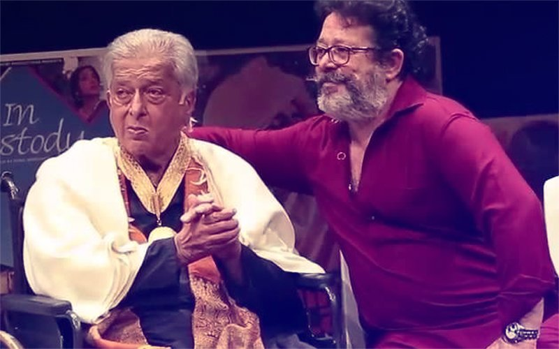 Shashi Kapoor's Son Kunal Speaks About His Father