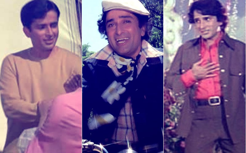 REMEMBERING SHASHI KAPOOR: 15 Evergreen Songs Of The Legend