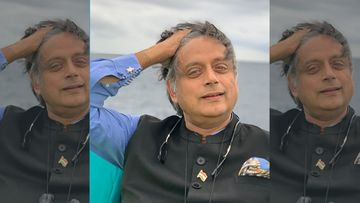 Shashi Tharoor's Reply To A Student That Asked Him To Teach A New Word Is Taking The Internet By Storm – VIDEO
