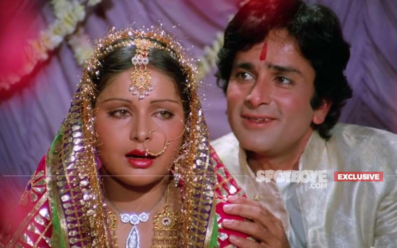 In A Rare Interview Rakhee Gulzar Recalls How Shashi Kapoor Jumped In To Save Her Life From A Tiger While Shooting For Jaanwar Aur Insaan-EXCLUSIVE