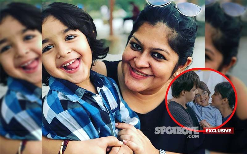 """Shaurya Shah's Mother On He Quitting Yeh Rishta Kya Kehlata Hai: """"It Was Maker's Call To Replace My Son"""""""