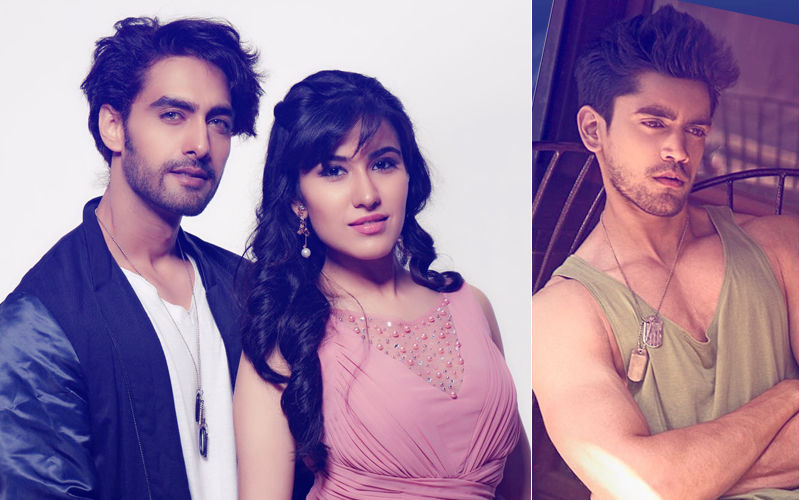 Rohit Purohit Breaks Up With Girlfriend Sheena Bajaj. Is Avinash Mishra The Reason?