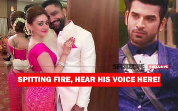 Shefali Jariwala's Husband Parag Tyagi REBUKES Paras Chhabra For Calling Her Buddhi: 'Feel Sorry For His Mom, He Needs Medical Help'- EXCLUSIVE