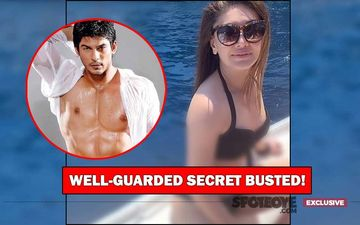 Bigg Boss 13's Big Masala: Shefali Jariwala Dated Sidharth Shukla Just Before She Married Harmeet Of Meet Bros- EXCLUSIVE