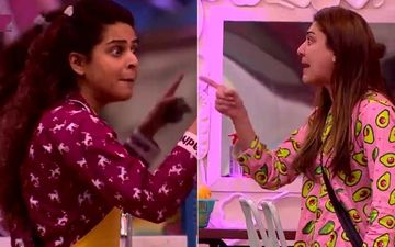 Bigg Boss 13 Promo: Madhurima Tuli Gets Into A Verbal Argument; Calls Shefali Jariwala 'Loser' And Vishal Singh 'Bewakoof'