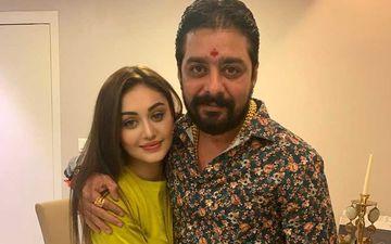 Bigg Boss 13's Shefali Jariwala Ties Rakhi To Co-Contestant Hindustani Bhau; Netizens Have A Field Day