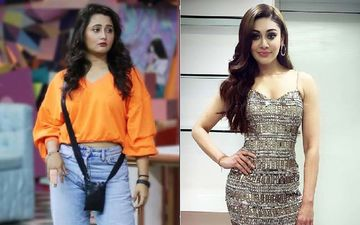 Bigg Boss 13: Rashami Calls BB Biased, Cites Shefali Jariwala's Example Of Blocking Her; Latter Posts Clarification