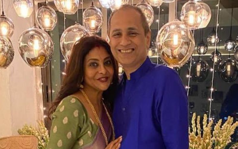 Delhi Crime Star Shefali Shah And Hubby Vipul Shah BLAST An Airline For Mistreating An 80-Year-Old Woman; Latter Says, 'Totally Unacceptable'
