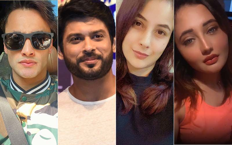 Sidharth Shukla Death And Last Rites: A Bigg Boss 13 Reunion That Nobody Ever Wanted