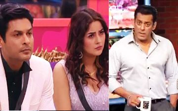 Bigg Boss 13: Salman Khan Plays Peacemaker, Tries To Mend Shehnaaz Gill And Sidharth Shukla's Relationship