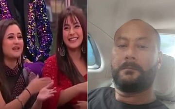 Shehnaaz Gill's Father Booked For Rape: When Rashami Desai Called Him Handsome But Shehbaaz Said: 'Oye, Aisa Na Bol, Bohot Tharki Hai Woh'