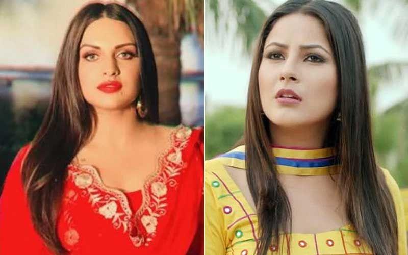 Bigg Boss 13: Himanshi Khurana Wants 'Rival' Shehnaaz Gill To Apologise To Her Parents