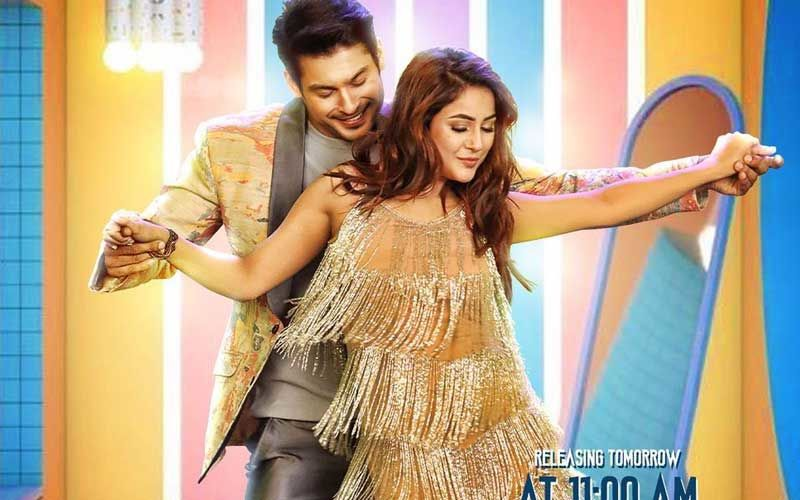 Netizens Trend Shona Shona Out Tomorrow On Twitter A Day Before Its Release; Sidharth Shukla-Shehnaaz Gill Fans Ask 'How's The Josh?'