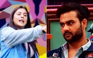 Bigg Boss 13: Vishal Aditya Singh Cheats And Declares Shehnaaz Gill The Winner; BB Calls Him The Most Confused Sanchaalak