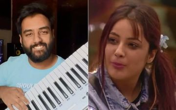 Bigg Boss 13's Shehnaaz Gill Approves Of Yashraj Mukhate's Viral Video On Her Dialogue 'Tuada Kutta Tommy'; Here's How She Reacted
