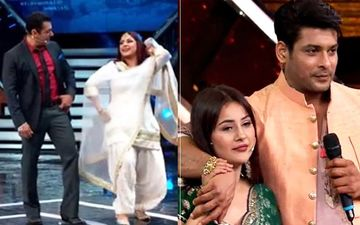 FUN FACT: Bigg Boss 13 Set Recycled For Paras Chhabra- Shehnaaz Gill's Mujhse Shaadi Karoge; Glimpse Of What's Inside