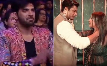 After Bhula Dunga, Sidharth Shukla- Shehnaaz Gill Create Magic On Stage At Mirchi Top 20 Awards, Paras Chhabra Is Awestruck-VIDEO