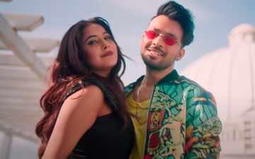 Kurta Pajama Song Out: Fans Trend The Peppy Track On Twitter With Full Josh; Shehnaaz Gill Thanks Them, Says 'Your Love Is So Overwhelming'