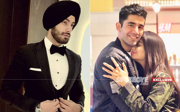 Shehzad Deol: I Think Divya Agarwal And Varun Sood Were A Couple Even Before Ace Of Space Began
