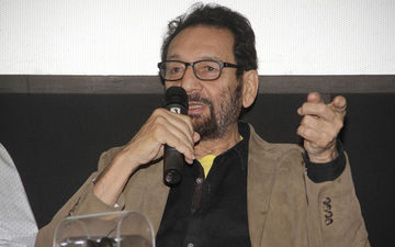 "Shekhar Kapur Says, ""I'm Not Arrogant Enough To Believe My Life Would Make For An Interesting Movie"""