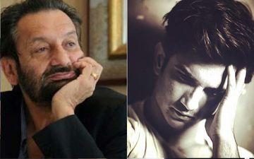 Sushant Singh Rajput Death: Shekhar Kapur SLAMS Nepotism In Bollywood; Questions 'Nepotism Kitna Karoge?' On Live Chat With Manoj Bajpayee