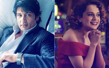 Shekhar Suman Gets TROLLED Mercilessly For His Indirect Dig At Kangana Ranaut & Simran's Failure