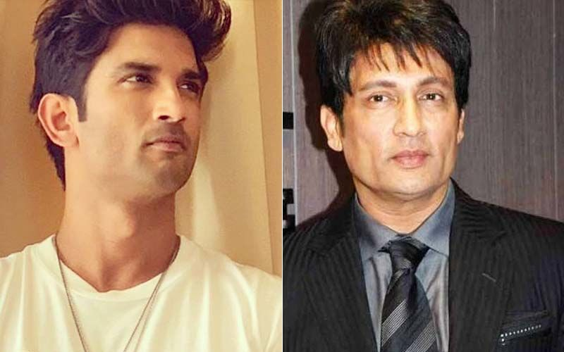 Sushant Singh Rajput Death: Shekhar Suman Is Off To Patna To Meet Late Actor's Father; Will Also Urge Bihar CM Nitish Kumar To Press For CBI Inquiry
