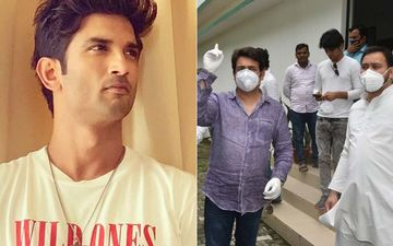 Sushant Singh Rajput Death: Shekhar Suman To Hold Press Conference With Politician Tejashwi Yadav: 'Nothing Will Deter Me'