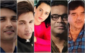 Sushant Singh Rajput Death: Shekhar Suman Thinks Justice Will Prevail; Says AR Rahman, Kangana Ranaut, Shatrughan Sinha Are An Army Fighting All Odds