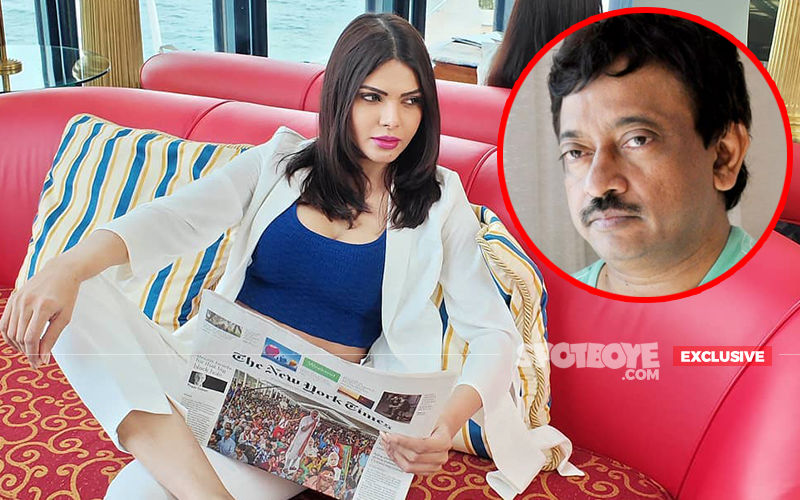 Sherlyn Chopra's EXPLOSIVE STATEMENTS About Ram Gopal Varma Sending Her An Adult Film Proposal And An Obscene Video- EXCLUSIVE