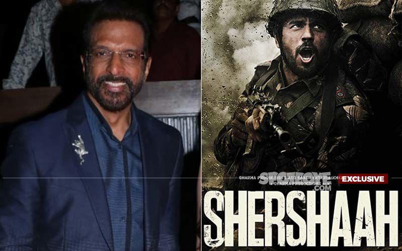 Jaaved Jaaferi Denies Being A Part Of Sidharth Malhotra And Kiara Advani Starrer Shershaah- EXCLUSIVE