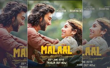 Malaal, Box-Office Collections:  Damp Weekend, No Sign Of Sunshine For Meezan And Sharmin Segal's Unrequited Love Story