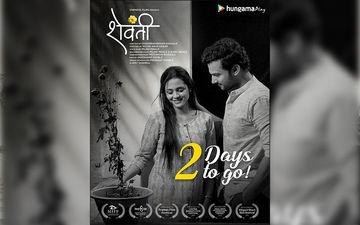 Shevanti: Deepti Devi And Addinath Kothare Starrer Romantic Shortfilm Coming Soon